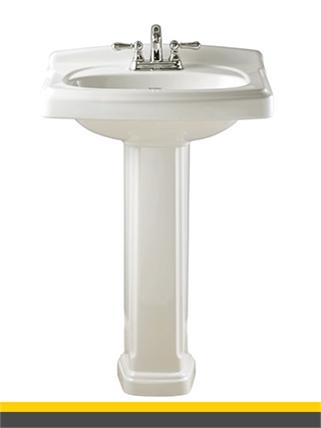 Basin-Pedestals