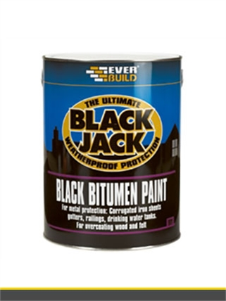 Bitumen-Products