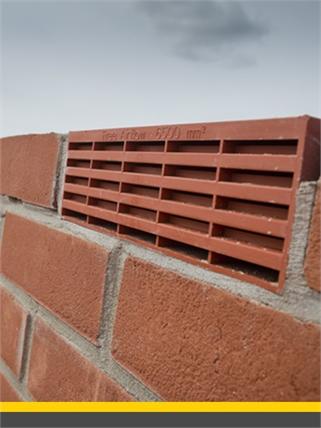 Building-Ventilation