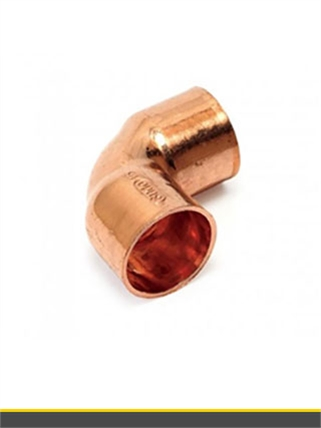 End-Feed-Copper-Fittings