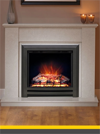 Fires-Stoves
