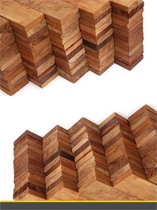 Hardwood-sawn
