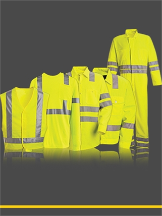 High-Vis-Clothing
