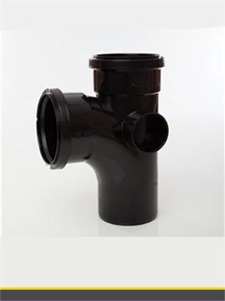 PVC-Soil-Vent-Systems