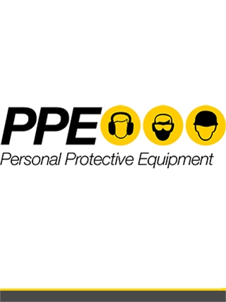 Personal-protective-equipment