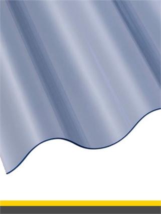Profiled-sheet-mat-lead