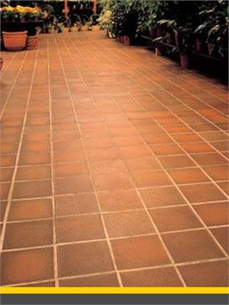 Quary-Tiles