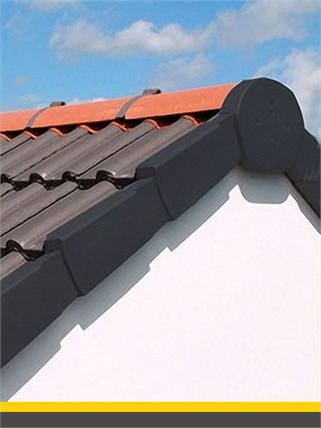 Roof-Fittings