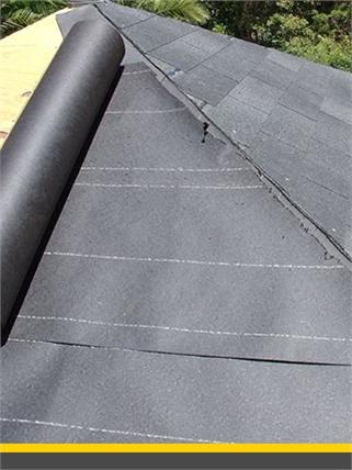 Roofing-Felt