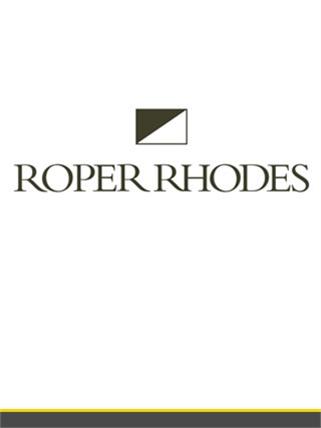 Roper-Rhodes