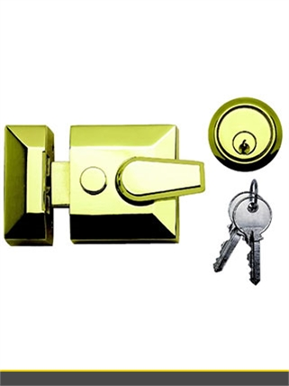 Security-Locks-Latches
