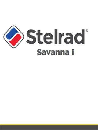 Stelrad-Savanna-i