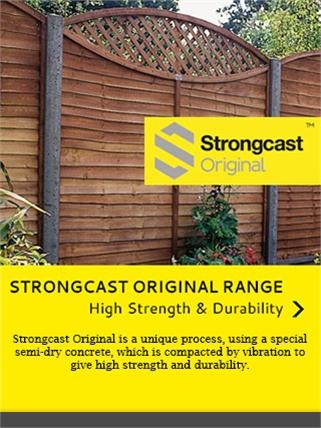 Strongcast
