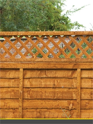 Timber-Fencing-Products