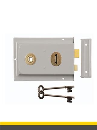 rim-locks
