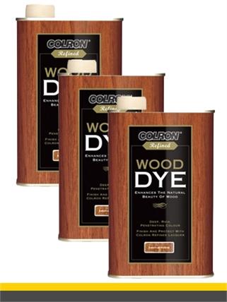 wood-dye
