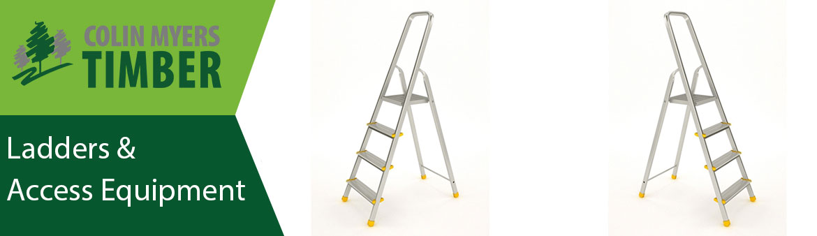 Ladders-Access-Equipment