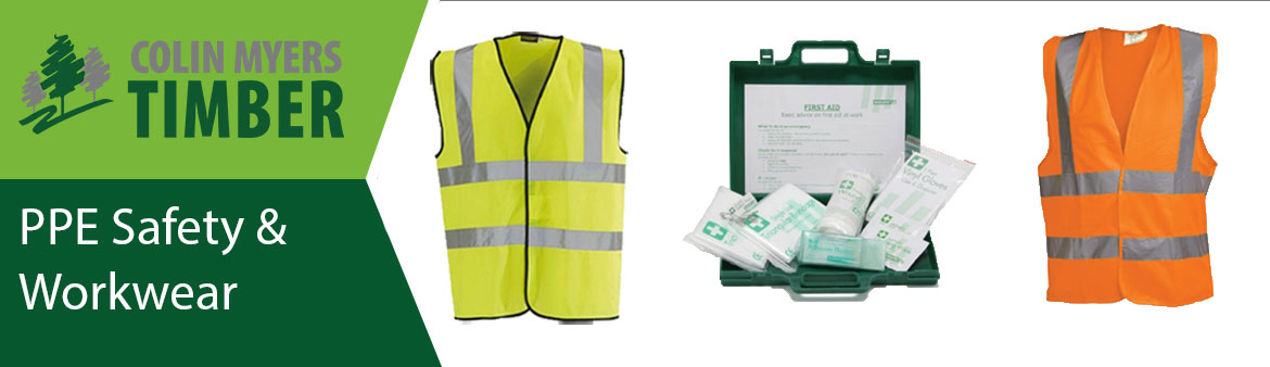 PPE-Safety-Workwear