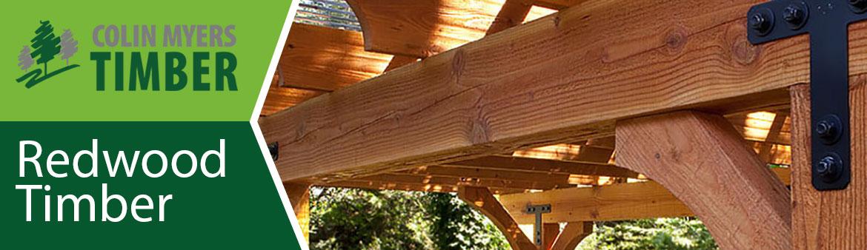 Redwood-Timber