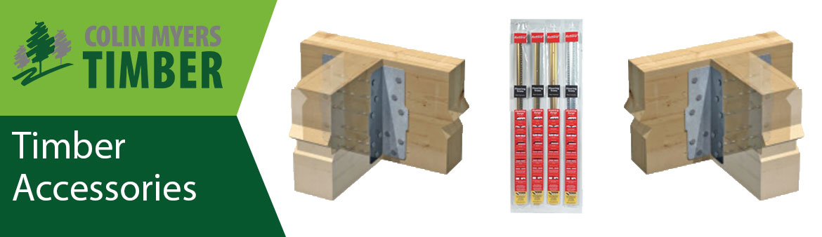 Timber-Accessories