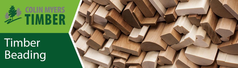 Timber-Beading