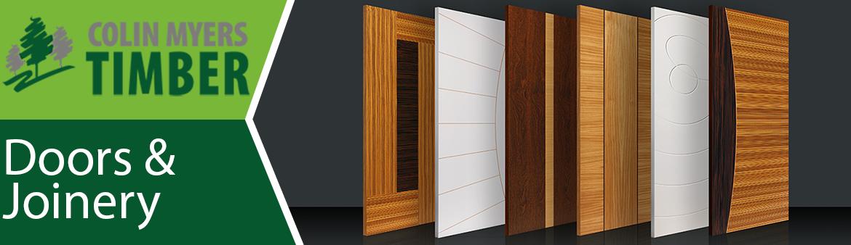 doors-joinery