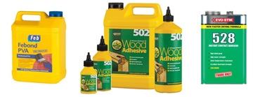 glues-adhesives
