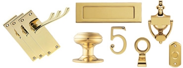 polished-brass-door-furniture-and-accessories