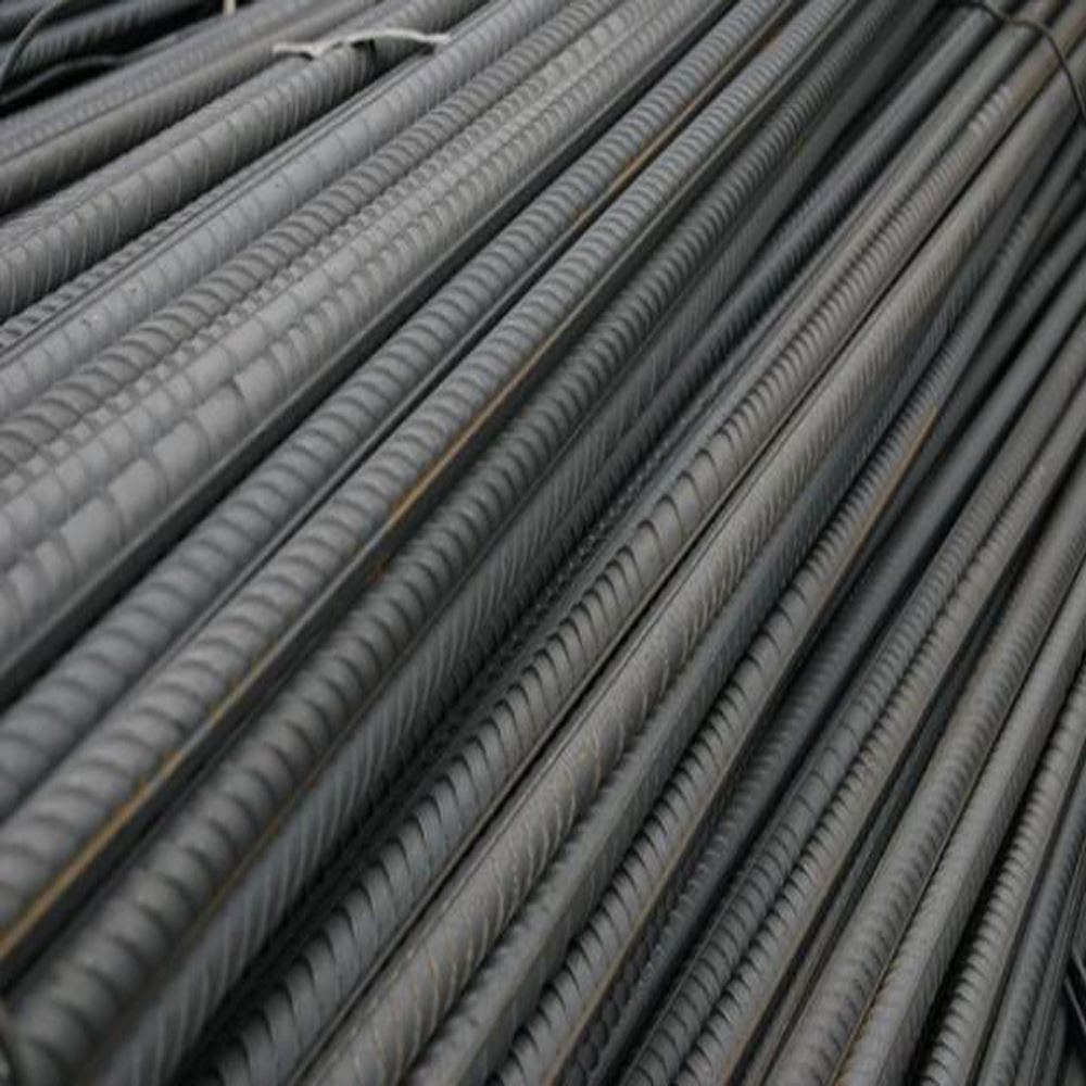 10mm Mild Steel Reinforcement Bar 6mtr