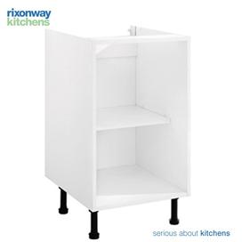 1000x600mm-full-height-door-base-unit-15mm-white-ref-9106cd55wh18015