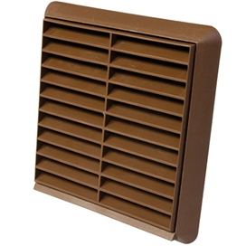 100mm-wall-outlet-with-louvred-grille-brown-44954b.jpg