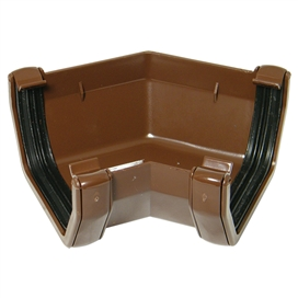 112mm-x-135-deg-square-gutter-angle-brown