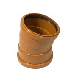 160mm-x-15-deg-underground-double-socket-bend---ref-6d567