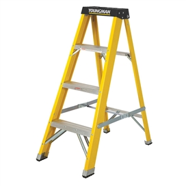 4-tead-fibreglass-s400-heavy-duty-step-ladder-ref-52744401