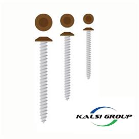 50mm-s-steel-plastic-head-nails-rosewood-box-100no-ref-k-n-50rw
