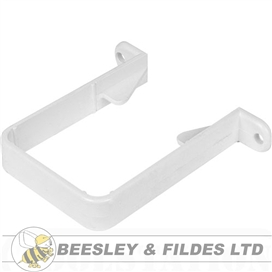 65mm-square-downpipe-bracket-white-ref-acs1w