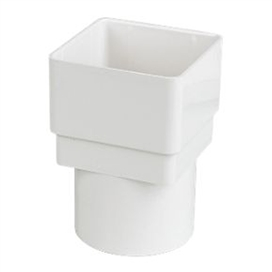 65mm-square-to-round-downpipe-adaptor-white-ref-rs231w-1