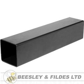 65mm-x-5-5mtr-square-downpipe-black-ref-aps5-5b