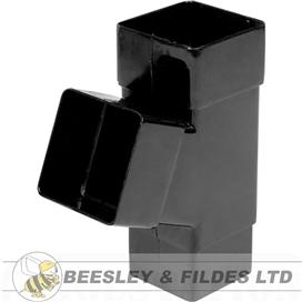 65mm-x112-5deg-square-downpipe-branch-black-ref-ays1b