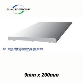 9mm-x-200mm-plain-flat-soffit-board-5m-ref-kf200-10