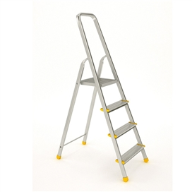 aluminium-trade-step-ladder-4-tread-en131-ref-1210-004
