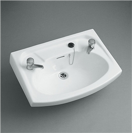 atlas-45cm-x-27cm-curved-basin-wall-mounted-white-2th-1