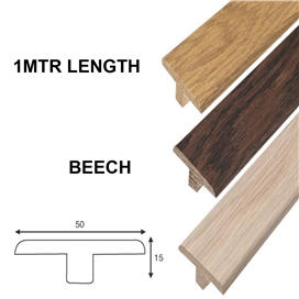 beech-t-section-plate-1mtr-ref-fc8