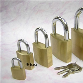 brass-padlock-30mm-2