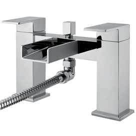 cascade-chrome-waterfall-bath-shoer-mixer-includes-shower-hose-handset-and-wall-bracket-ref-jsb-zb04