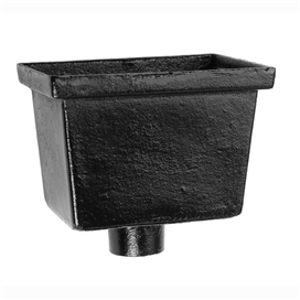 cast-iron-painted-apex-heritage-63mm-circular-pipe-rectangular-hopper-small-ref-hh00225pa