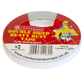 centurion-12mm-x-33mtr-double-sided-sticky-strip-ref-ta52l