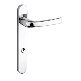 chrome-upvc-92mm-lever-lever-euro-mpl-handle-un-sprung-clam-packed-ref-dp006714-1