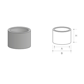 concrete-class-1-circular-flue-liner-225mm-int-diam-rm6