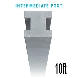 concrete-intermediate-post-10ft-ref-slp305